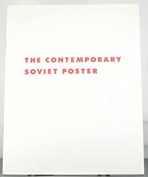 The Contemporary Soviet Poster
