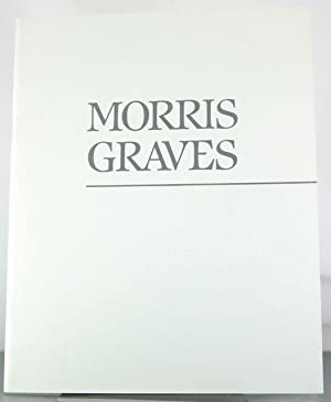 Sky of the Mind; Morris Graves, 1937-1987: Louis, St.; The Greenberg Gallery