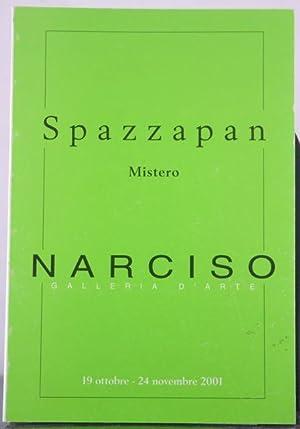 "Luigi Spazzapan: ""Mistero"": Spazzapan, Luigi"