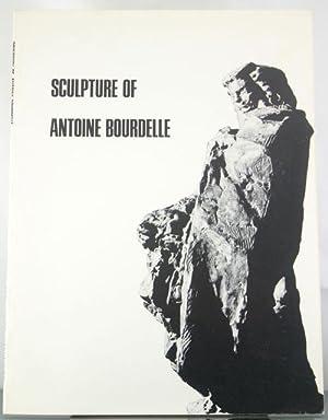 Sculpture of Antoine Bourdelle: Latham, John
