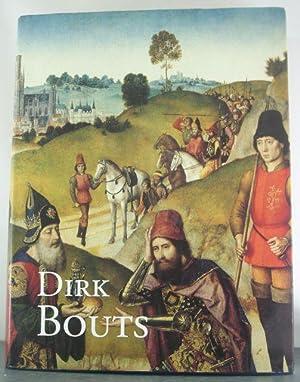 Dirk Bouts (ca. 1410-1475). Een Vlaams primitief: Smeyers, M