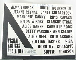 Visual Arts Coalition: Contemporary Arts Gallery