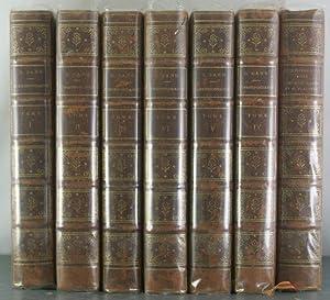 Correspondence, 1812-1876; Correspondence Entre George Sand et Gustave Flaubert [7 volumes, complet...