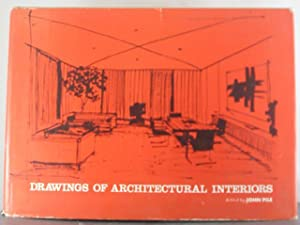 Drawings of Architectural Interiors: Pile, John