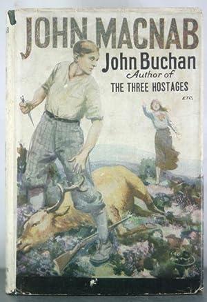 John Macnab: Buchan, John