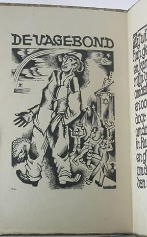 De Vagebond: Roland Holst, Adrianus; Eekman, Nicolas (Illustrator)