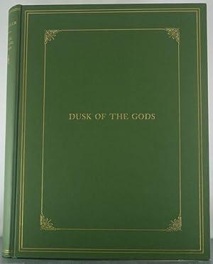 Dusk of the Gods: Wagner, Richard; Jameson, Frederick (translator); Klindworth, Karl (arranger)