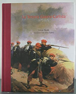 La tercera Guerra Carlista (1872-1876): Unknown