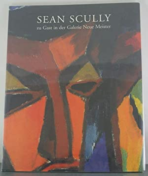 Sean Scully zu Gast in der Galerie Neue Meister: Scully, Sean