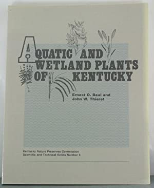 Aquatic And Wetlands Plants of Kentucky