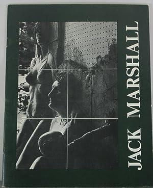 Terrecotte Bronzi Disegni di Jack Marshall: Marshall, Jack