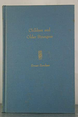 Children and Other Stories [Inscribed to Horace Gregory]: Sandeen, Ernest