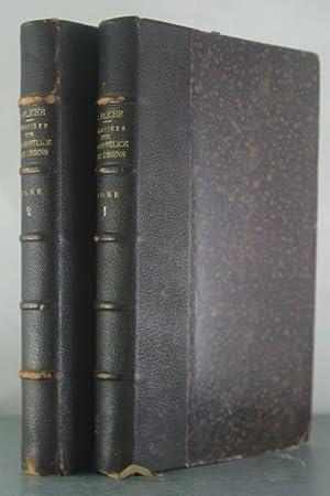 Memoires sur la vie, les naheurs, les vertus de tres-haute et tres illustre prince Marie-Felice des...