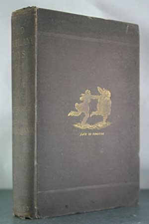 """Old """"Miscellany"""" Days: A Selection of Stories from 'Bentley's Miscellany.'..."""