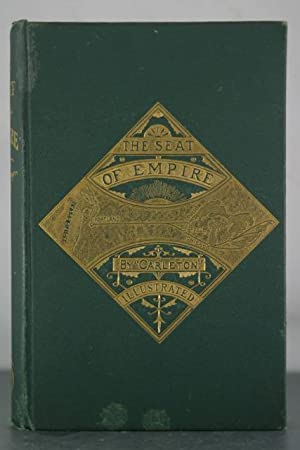 The Seat of Empire: Coffin, Charles Carleton