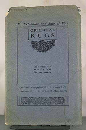An Exhibition and Sale of Fine Oriental Rugs