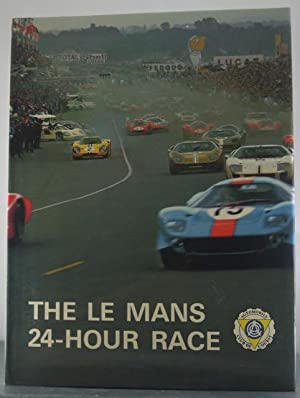 The Le Mans 24 Hour Race, 1949-1973: Moity, Christian