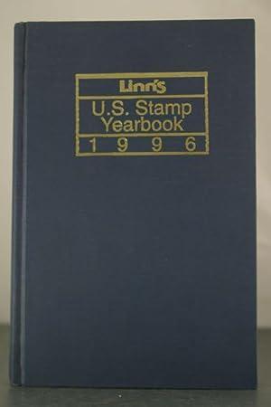 U.S. Stamp Yearbook 1996: Amick, George