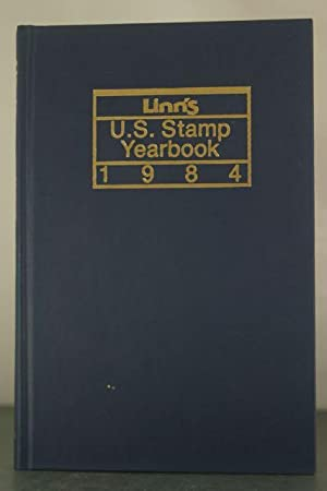 Linn's U.S. Stamp Yearbook 1984