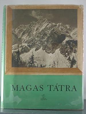 Magas Tatra: Celba, K.; Straka, B.