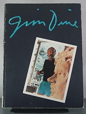 Jim Dine: Sculpture and Drawings: Dine, Jim