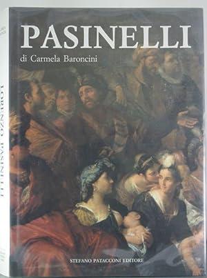 Lorenzo Pasinelli: Baroncini, Carmela