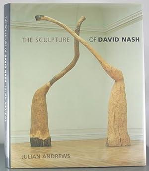 The Sculpture of David Nash (British Sculptors & Sculpture): Andrews, Julian