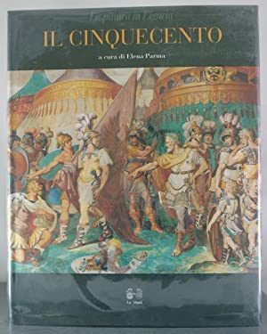 La pittura in Liguria: Il Cinquecento (Italian Edition)