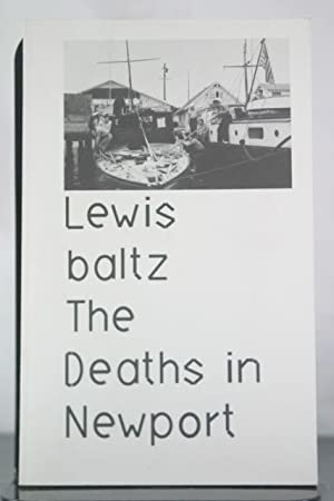 The Deaths in Newport: Baltz, Lewis