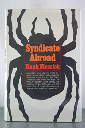 Syndicate Abroad: Messick, Hank