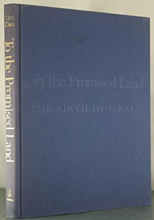To the Promised Land: Uri, Dan