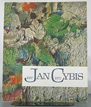 Jan Cybis: 1897-1972: Cybis, Jan