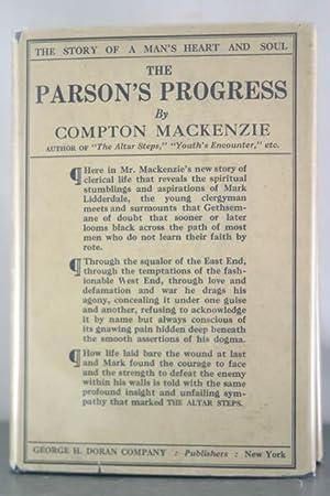 The Parson's Progress: MacKenzie, Compton