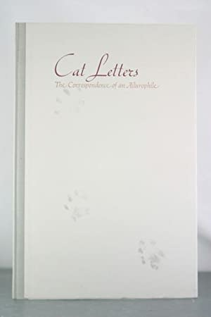 Cat Letters: The Correspondence of an Ailurophile