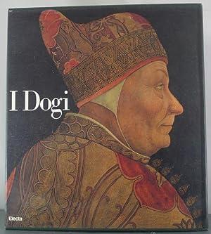 I Dogi: Benzoni, Gino