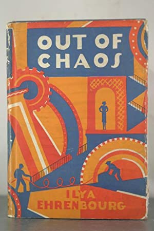 Out of Chaos: Ehrenbourg, Ilya