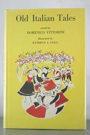 Old Italian Tales: Vittorini, Domenico
