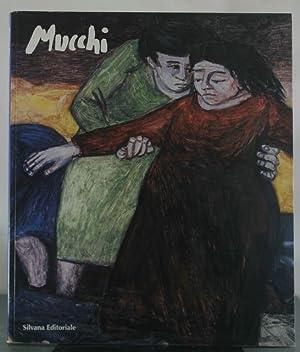 Gabriele Mucchi: Cento anni : mostra antologica: Mucchi, Gabriele