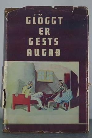 Gloggt er Gests Augad Urval Ferdasagna um Island: Grimmson, Sigurdur