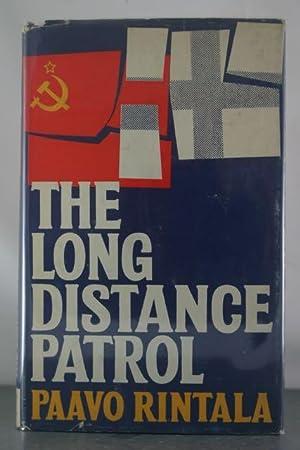 The Long Distance Patrol: Rintala, Paavo