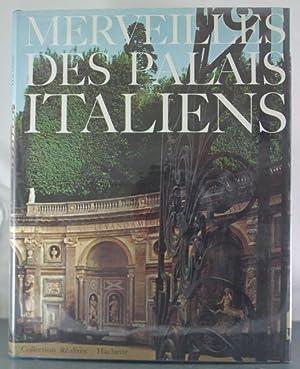 Merveilles Des Palais Italiens: Claude Fregnac, Pierre Faucheux, Michel Meline, Jean Giono