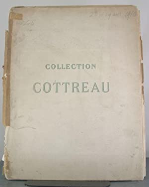 Collection Cottreau: Catalogue des Objets d'Art et de Haute Curiosite: Petit, Galerie Georges