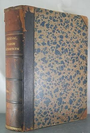 Cribrum Arithmeticum: Chernac, Ladislaus