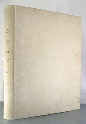 Pablo Picasso Vol. I: Oeuvres 1895 a 1906: Zervos, Christian