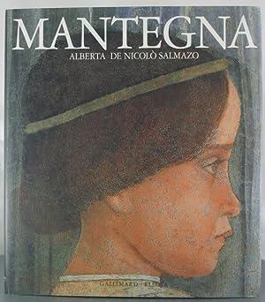 Mantegna: alberta, De Nicolo Salmazo