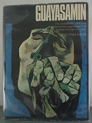 Oswaldo Guayasamin [Inscribed by Guayasamin]: Lassaigne, Jacques