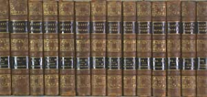 The Complete Works of Sir Walter Scott [88 Volumes, Complete]: Scott, Sir Walter