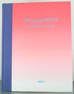 Mo(u)vements: Kunstenaarsbewegingen in Belgie van 1880 tot 2000 = Mouvements d'artistes en ...