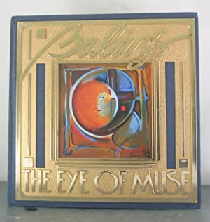 The Eye of the Muse: Szabo, Balazs