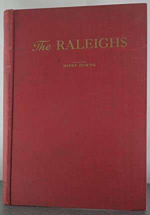 The Jersey Bull Raleigh, P. 3273, H.C.: Jenkins, Harry